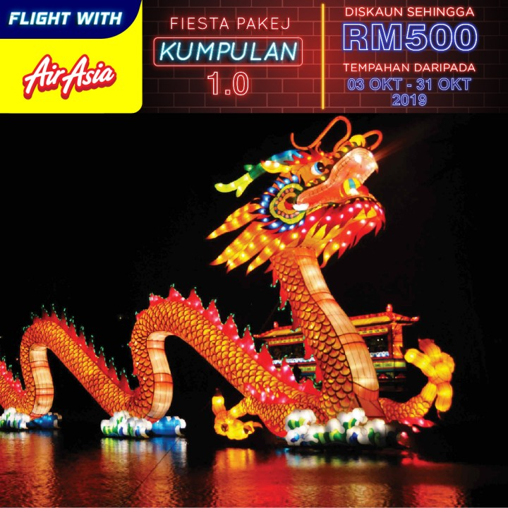 5 DAYS 04 NIGHTS HONG KONG SHENZHEN MUSLIM TOUR