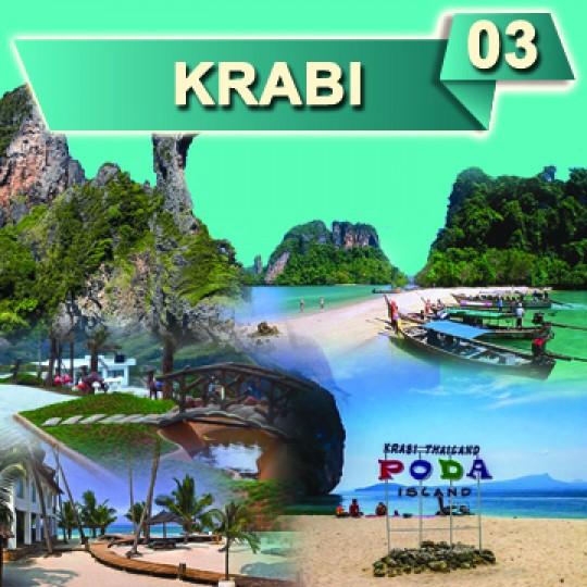 3 DAYS 2 NIGHTS KRABI