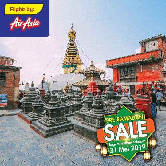 06 DAYS 05 NIGHTS NEPAL BONANZA
