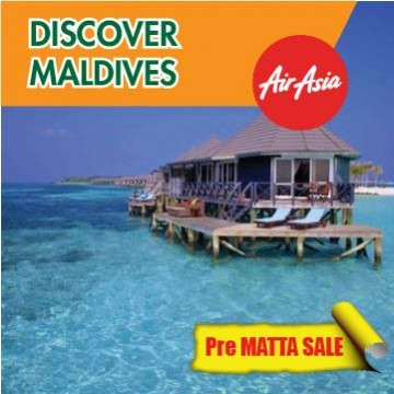 05 DAYS 03 NIGHTS DISCOVER MALDIVES