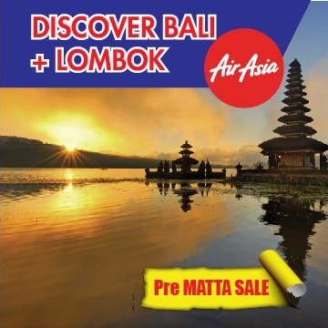 05 DAYS 04 NIGHTS DISCOVER  BALI + LOMBOK